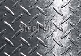 Stainless Steel Tread Plate