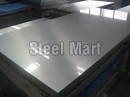 Hadfield Steel Plates