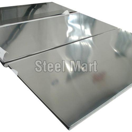 Hastelloy B Non Ferrous Plates