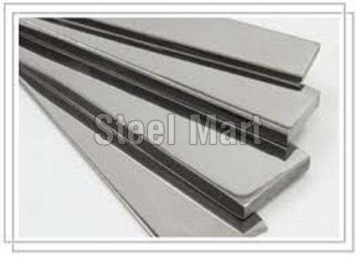 Hastelloy B Steel Flat Bars