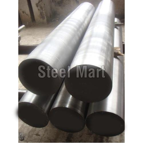 M2 Steel Round Bars