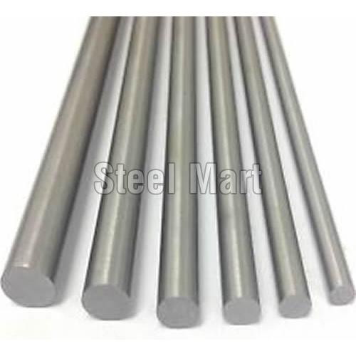 Ohns 01 Steel Round Bars
