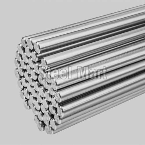 SAE 8627 H Steel Bars