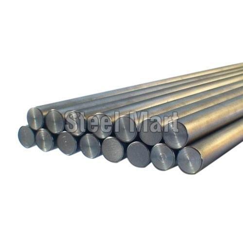 Steel 20MNCR5 Round Bars