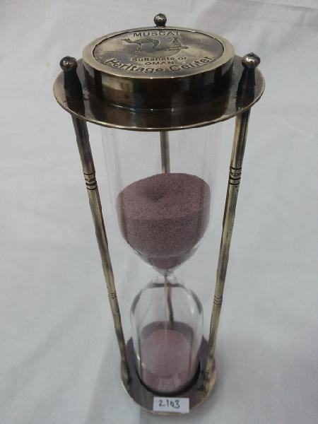 Antique Sand Timer