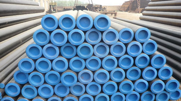 API 5L GR.B PSL 2 Line Pipes