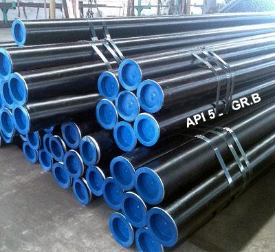 API 5L X46 PSL 1 Line Pipes