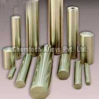 Alloy Steel Round Bars Exporter