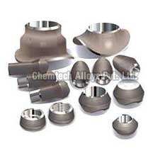 Carbon Steel Olets Exporter