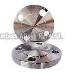 Copper  Alloy Steel Flanges Exporter