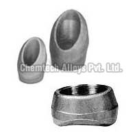 Duplex Steel Olets Manufacturer