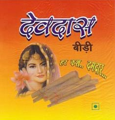 Tobacco Beedi