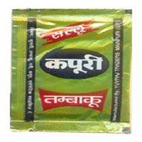 Kapoori Green Chewing Tobacco
