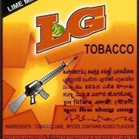 LG Chewing Tobacco