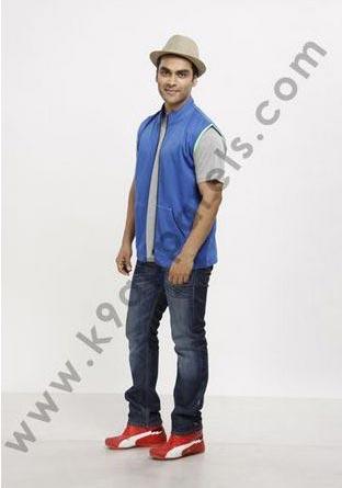 Mens Jacket 09