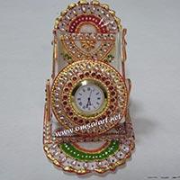 Marble Wall Clocks