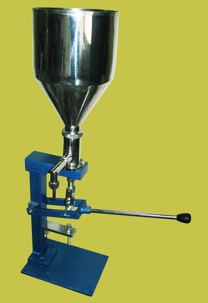 HOPF Machine (100gms to 500gms)