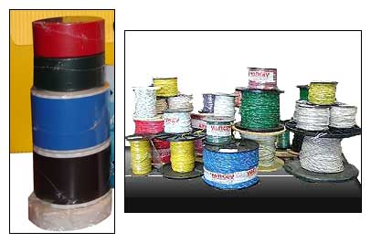 Binder Tape Manufacturers