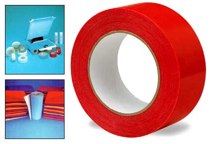 Screen Tape Manufacturers