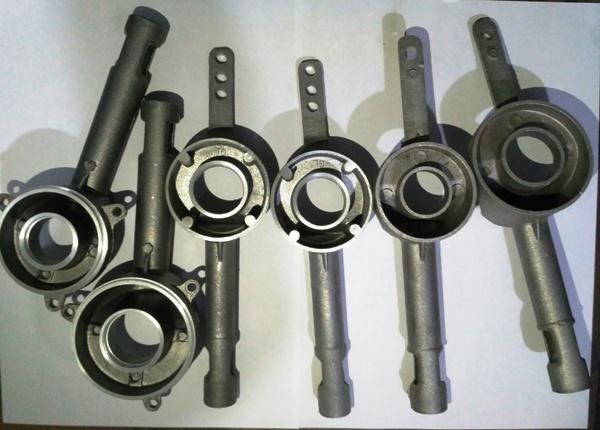 Gas Stove - Aluminium Mixing Tube