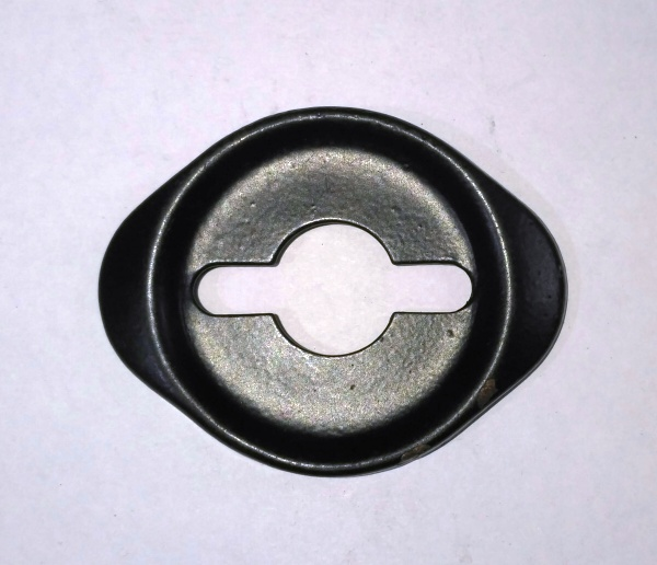 Gas Stove - Dial Plate