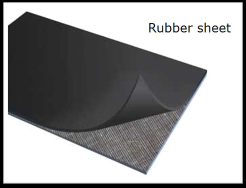 Rubber Diaphragms
