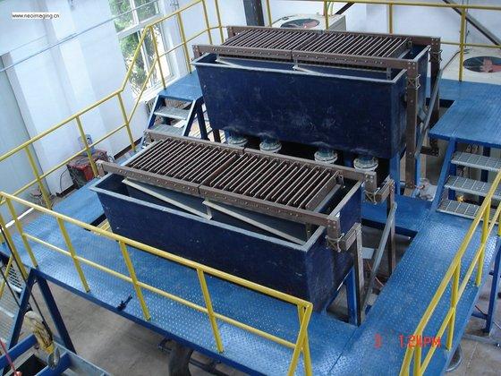 Electrocoagulation System Electrocoagulation Water