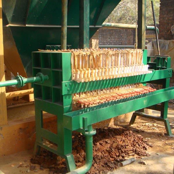 Industrial Filter Press Sludge Filter Press Filter Press