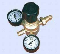 High Pressure Regulators