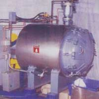 Industrial Autoclave 01