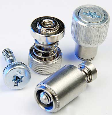 Panel Fasteners