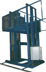 Material Handling Equipment Manufacturer & Exporter