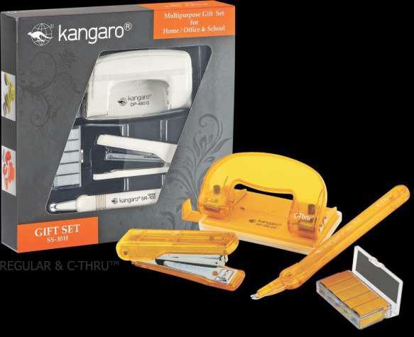 Kangaro Gift Set 01