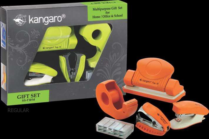 Kangaro Gift Set 02