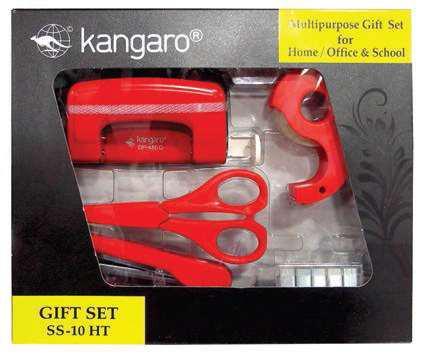 Kangaro Gift Set 03