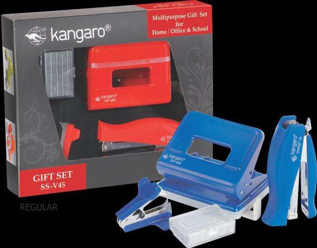 Kangaro Gift Set 04