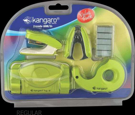 Kangaro Gift Set 06