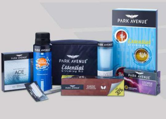 Park Avenue Essential Grooming Kit 01
