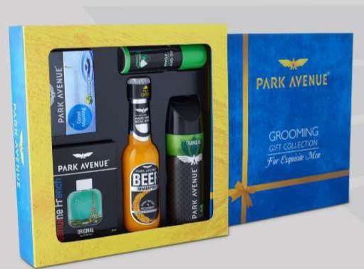 Park Avenue Essential Grooming Kit 02