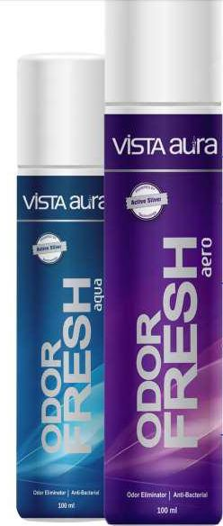 Vista Car Care Products