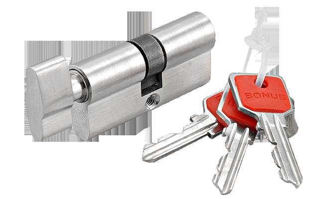Brass Pin Cylinder Locks