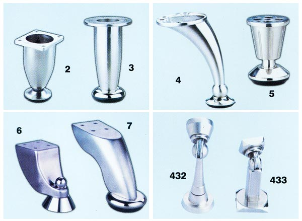 Furniture Legs Manufacturer