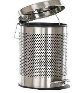 Stainless Steel Bin (104)