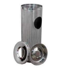 Stainless Steel Bin (107)