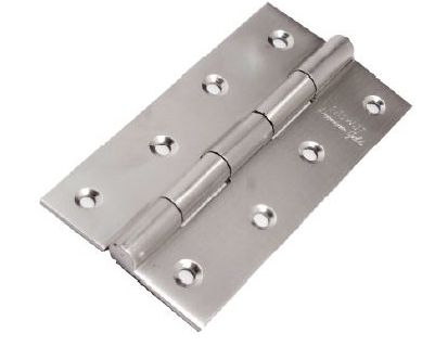 Stainless Steel Gold Premium Welded Hinges