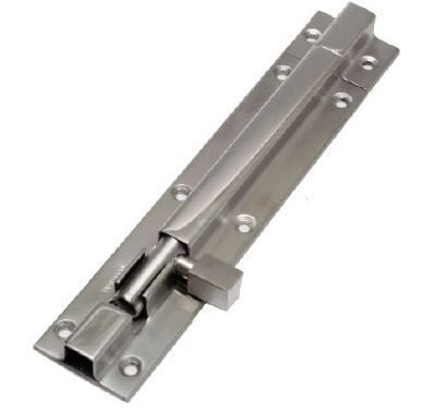 Stainless Steel Tower Bolt (050)