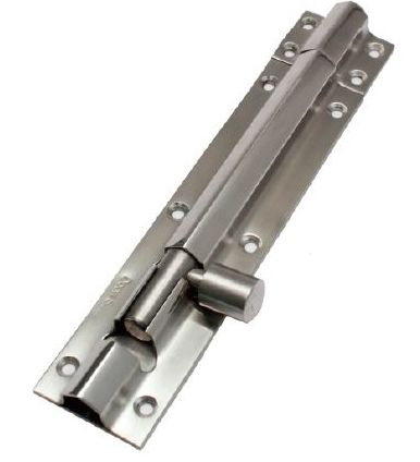 Stainless Steel Tower Bolt (051)
