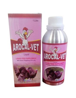 Arocal-Vet Liquid