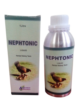 Nephtonic Liquid