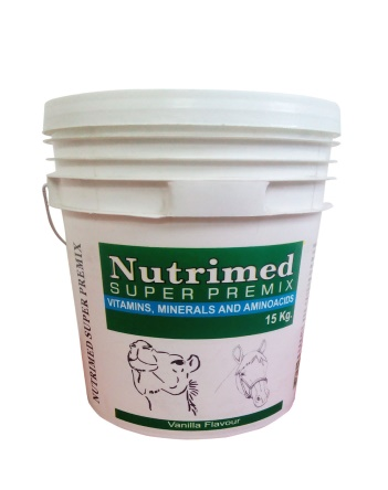 Nutrimed Super Premix